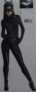 MULHER GATO - CATWOMAN 8634