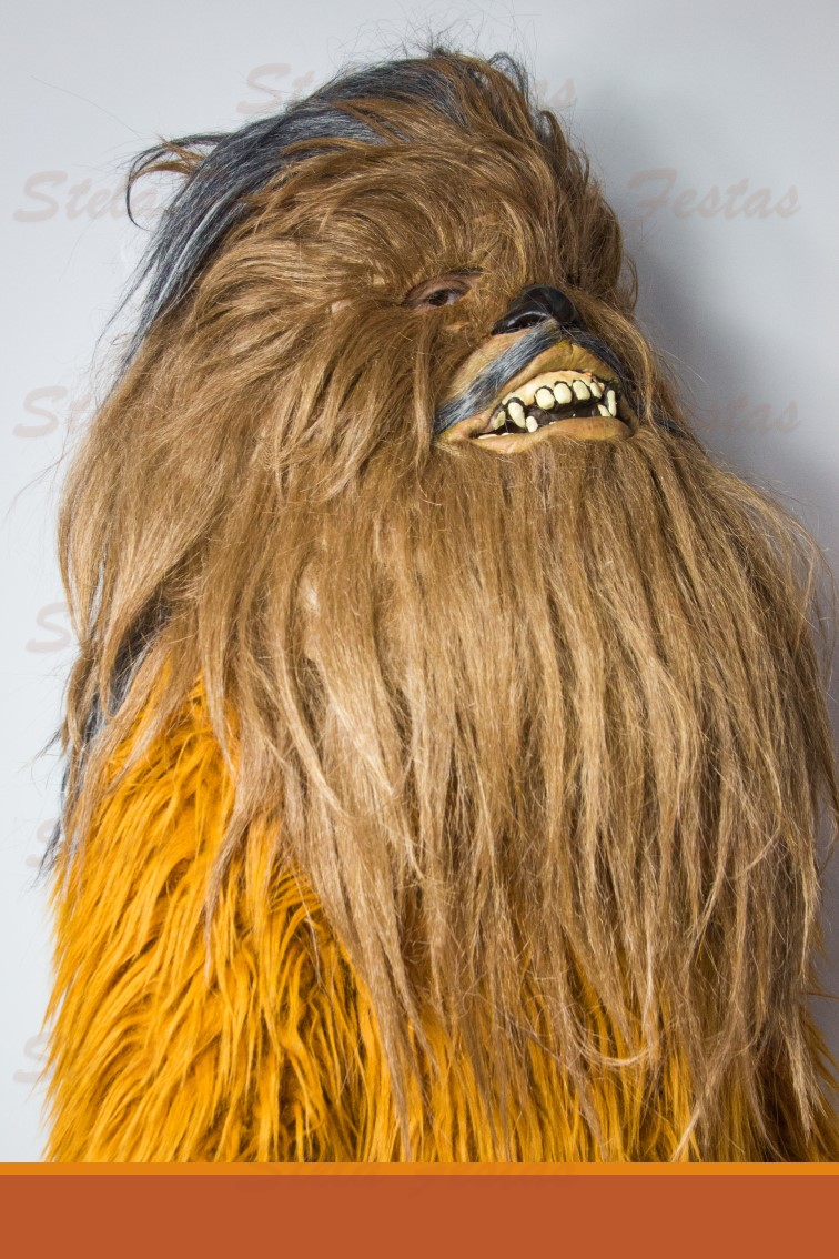 CHEWBACCA - STAR WARS - 3045 (1)