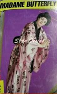 ALUGUEL DE FANTASIA ADULTO FEMININO-8003-JAPONESA PINK TRAJE TIPICO-STELA FESTAS