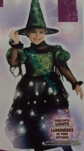 BRUXA MAGICA MAGIC WITCH 1707