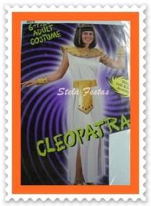 Cleopatra Branca Longa - 8074