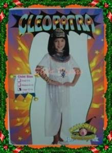 Cleopatra Infantil - 8072