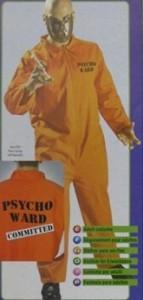 HANNIBAL PSYCHO WARD 4308