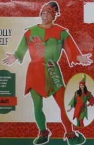 JOLLY ELF 4418