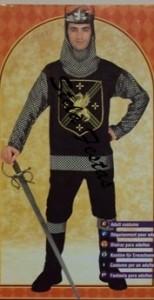MEDIEVAL WARRIOR KING 4048