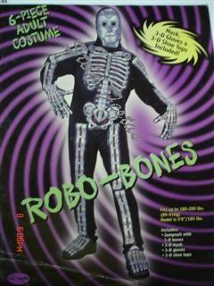 ROBO BONES - 4144