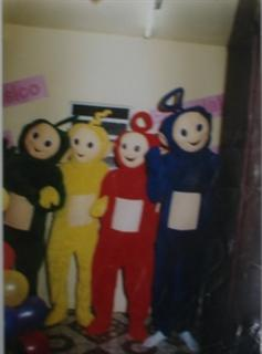 TELETUBBIES - ref -