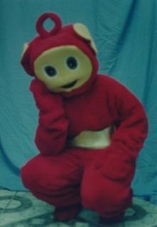 TELETUBIES  - ref - 3034 (WinCE)