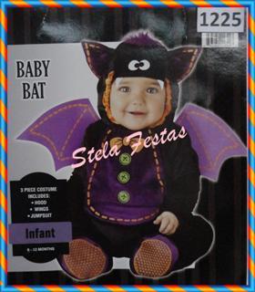 ref-1225-aluguel fantasia infantil masculino-morcego-Stela Festas (WinCE)