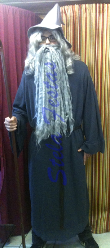 ref.4466 - Gandalf -  Stelafestas
