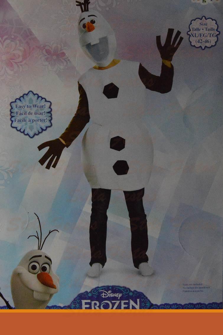 3322 OLAF - FROZEN
