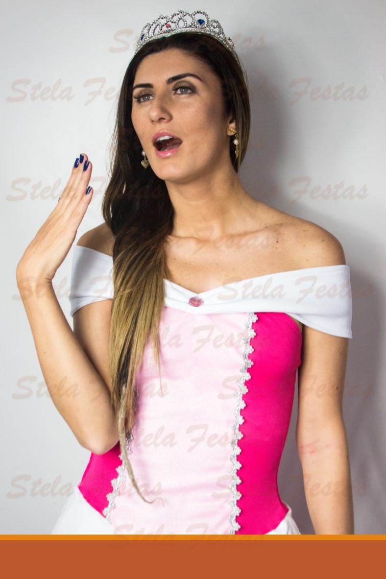 PRINCESA BELA ADORMECIDA (LONGA) - 8727 (2)