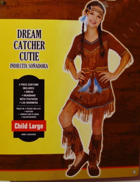 Ref.1792 - INDIA DREAM CATCHER CUTIE - StelaFestas_0024