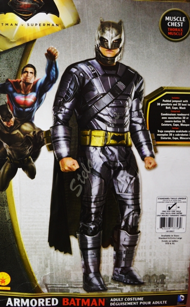 Ref.4553 - ARMORED BATMAN - BATMAN v SUPERMAN - StelaFestas_0122