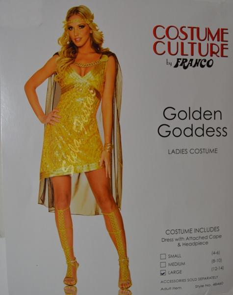 Ref.8770 - GREGA - GOLDEN GODDESS - StelaFestas_0062